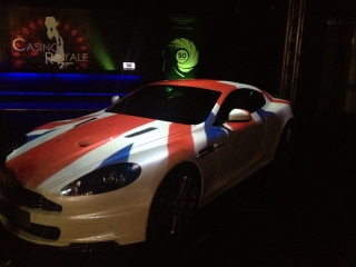 Advanced Projection Mapping