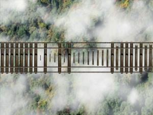 Interactive Bridge Effect