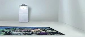 AdVis Floor Projection Unit