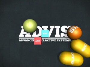 Interactive Objects